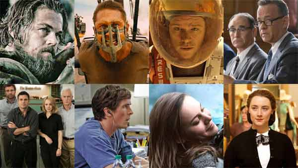 Oscars 2015: Best Picture Nominees - GoldDerby