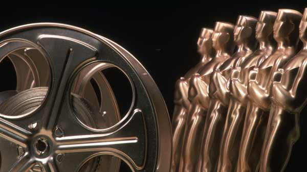 Which 5 films were nominated in all 7 technical categories?