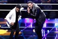 Malik Heard, Bryan Bautista, The Voice