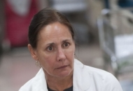 Laurie Metcalf Getting On