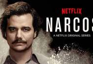 Narcos, Wagner Moura