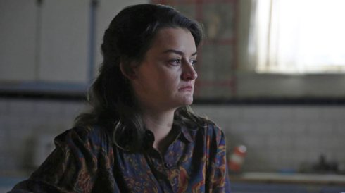 alison wright the americans the rat