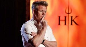 hells kitchen winners complete list gordon ramsay