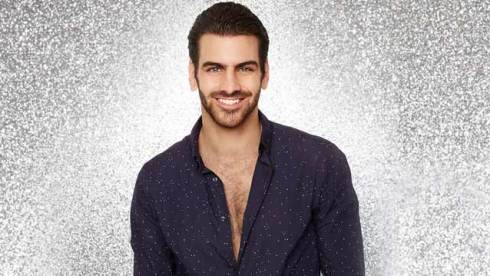 nyle dimarco dancing with the stars dwts