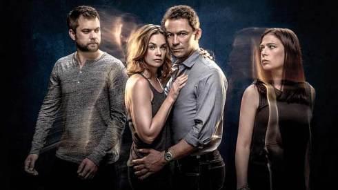 the affair cast showtime