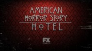 American Horror Story Hotel Logo