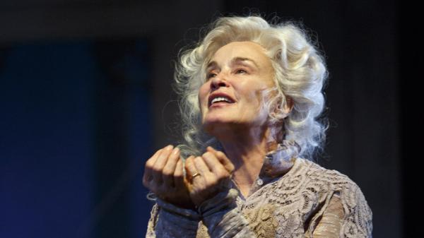 Jessica Lange Long Days Journey into Night
