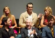 Modern Family, Sofia Vergara, Ty Burrell, Julie Bowen