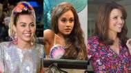Miley Cyrus, Ariana Grande, Julia Louis-Dreyfus, Saturday Night Live