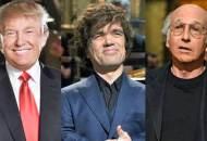 Saturday Night Live, Donald Trump, Peter Dinklage, Larry David