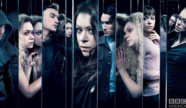 Tatiana Maslany Orphan Black Season 4