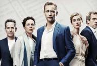 The Night Manager, Tom Hiddleston, Hugh Laurie