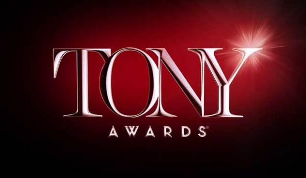 Tonys Tony Awards logo 2016