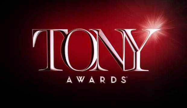 Tonys Tony Awards logo 2016
