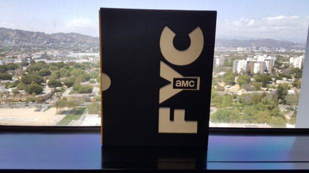 AMC Emmy Awards mailer