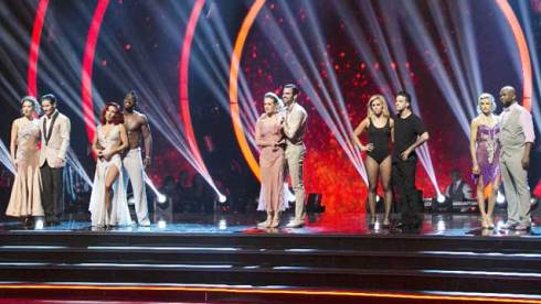dancing with the stars dwts semifinals