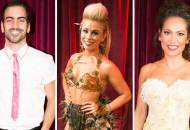 nyle dimarco paige vanzant ginger zee dancing with the stars dwts