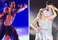 nyle dimarco paige vanzant dancing with the stars dwts