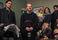 jim gaffigan show cast michael ian black ashley williams adam goldberg