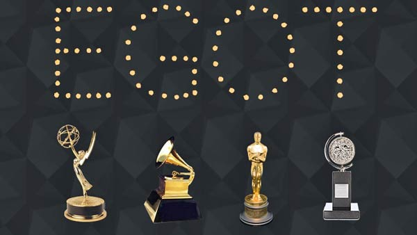 Which 15 People Have the EGOT (Emmy, Grammy, Oscar, Tony)?
