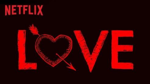 Netflix Love Season 1