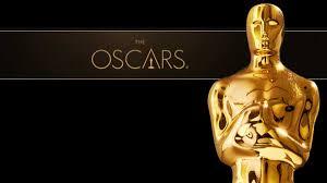 Oscars New Logo & Statue