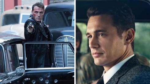 the man in the high castle rufus sewell amazon 11 22 63 james franco hulu