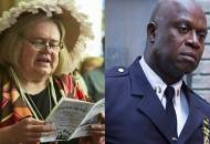 Louie Anderson, Andre Braugher