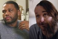 Anthony Anderson, Will Forte
