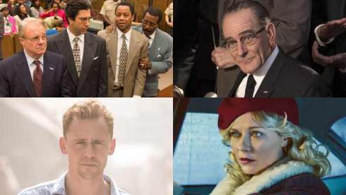 emmys 2016 the people v oj simpson fargo the night manager all the way