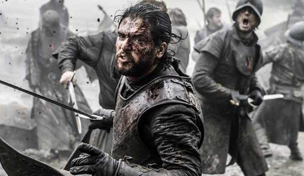 game of thrones kit harington hbo