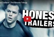 honest trailers jason bourne identity bourne supremacy bourne ultimatum