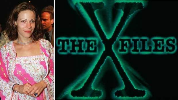lili taylor the x-files fox