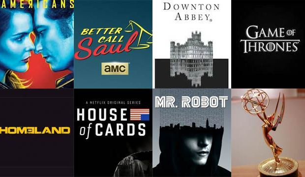 the-americans-better-call-saul-downton-abbey-game-of-thrones-homeland-house-of-cards-mr-robot-emmy-awards