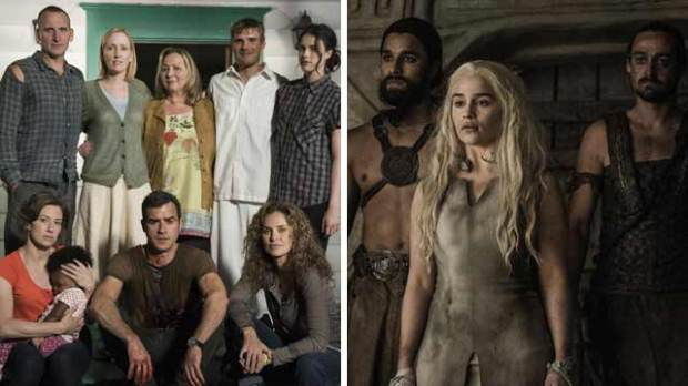 the leftovers game of thrones hbo