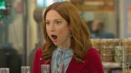 Ellie Kemper on 'Unbreakable Kimmy Schmidt'
