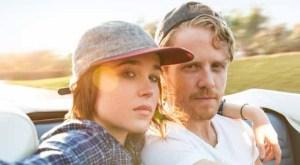 Gaycation with Ellen Page, Ian Daniel