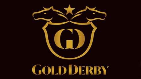 Gold Derby logo