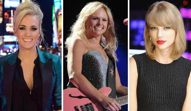 Cma Awards 2016 Why Are Cmas So Stingy To Female Entertainers Goldderby