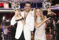peta murgatroyd nyle dimarco dancing with the stars dwts