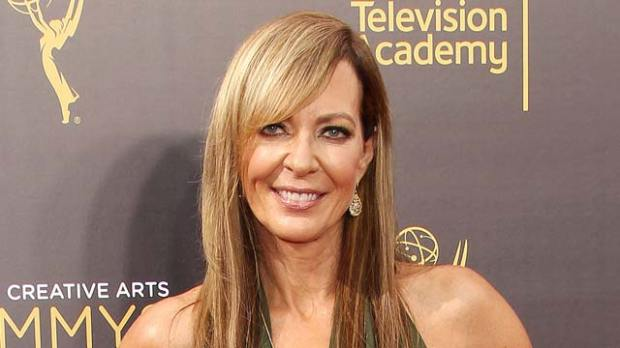 Emmy shocker: Allison Janney ('Mom') jumps up to lead, takes on five-time champ Julia-Louis Dreyfus ('Veep')