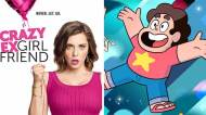crazy ex-girlfriend steven universe creative arts emmys