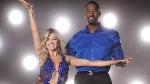 calvin johnson dancing with the stars