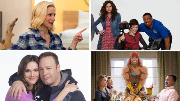 the good place speechless kevin can wait son of zorn