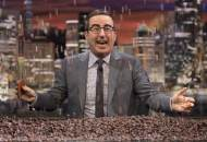 last week tonight with john oliver hillary clinton donald trump