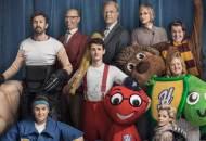 mascots cast poster netflix