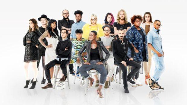 Season 15 cast
