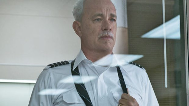 tom hanks sully clint eastwood