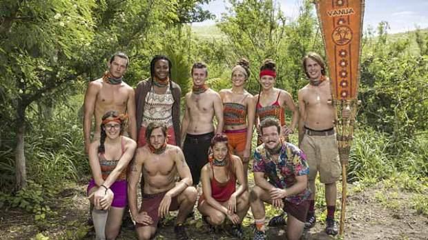 survivor-33-vanua millennials tribe