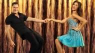 zendaya dancing with the stars season 16